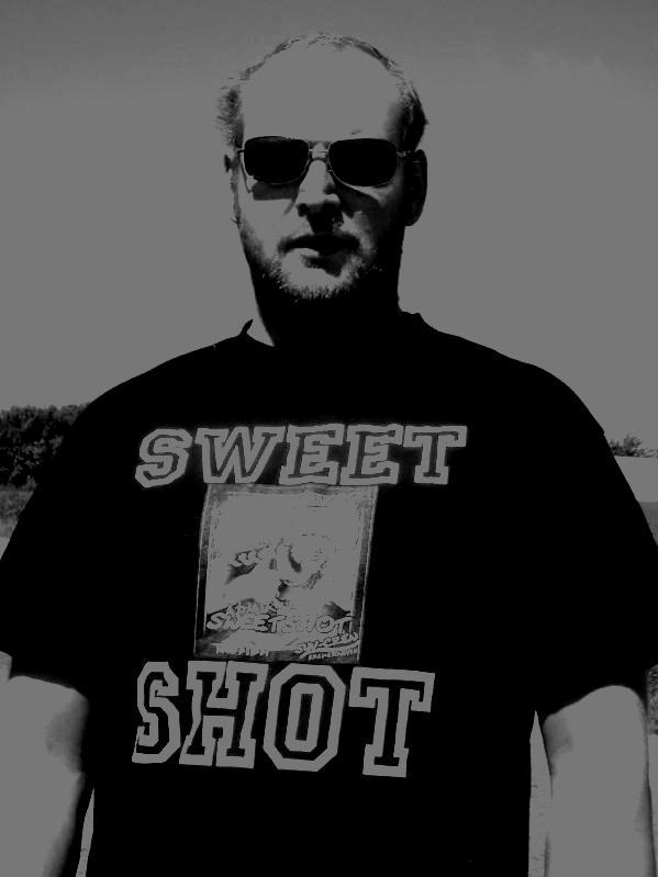 Cypress Hill lecken ein Shooting